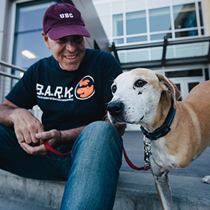 HelloBARK: Interview with Dr. Binfet
