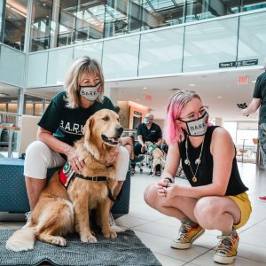 B.A.R.K. featured by Global News Canada!